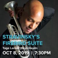 Lakeview Orchestra 2019-20: Stravinsky's Firebird Suite