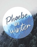 Phoebe in Winter