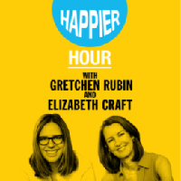 Live Nation 2019: Happier Hour: An Evening With Gretchen Rubin & Elizabeth Craft