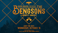 The Bengsons: A Benefit Concert