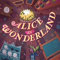 Alice in Wonderland the Musical 2019