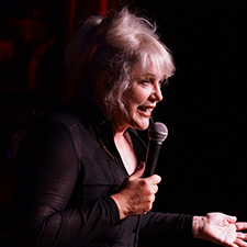 Julia Sweeney: I. as Well