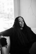 Honoring & Celebrating Dael Orlandersmith's 60th Birthday