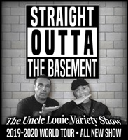 The Uncle Louie Variety Show (Italian-American comedy duo)