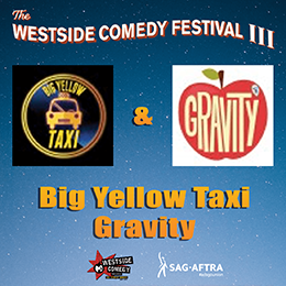 Big Yellow Taxi / Gravity