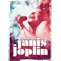A NIGHT WITH JANIS JOPLIN (film)
