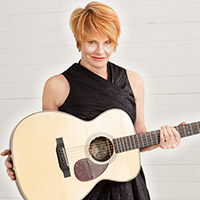 Shawn Colvin: Postponed Until February 2022