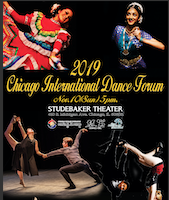 9th Annual Chicago International Dance Forum