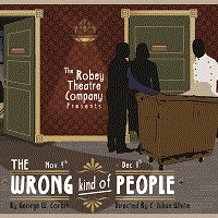 The Wrong Kind of People