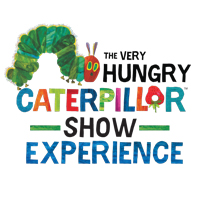 The Very Hungry Caterpillar Show Experience