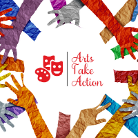 Arts Take Action