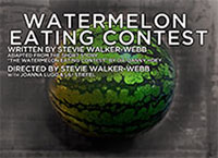 Watermelon Eating Contest - Project/Project Walker