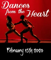 DC 2020 Dances from the Heart