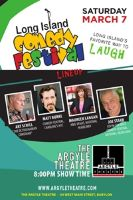 Long Island Comedy Festival : March 7th