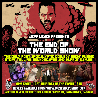 The End Of The World Show