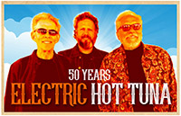 An Evening with Hot Tuna Electric
