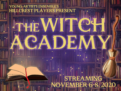 The Witch Academy - YouTube Live Stream Shows