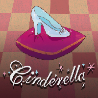 Cinderella the Musical 2021