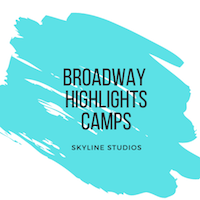 Broadway Highlights Camp - Full Day (Juniors)