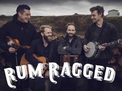 Rum Ragged- 2021