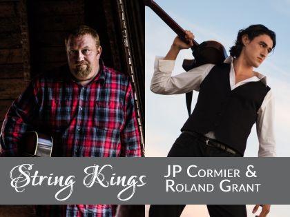 String Kings