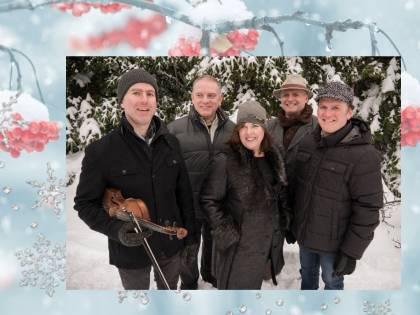 Barra MacNeil's Celtic Christmas