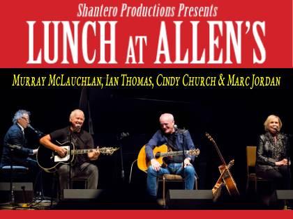 Lunch at Allen's